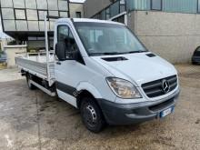 Mercedes Sprinter 516 CDI Düz platformlu kamyonet tenteler ikinci el araç