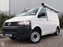 Volkswagen Transporter 2.0 TDI 140 pk ac automaat d užitková dodávka použitý