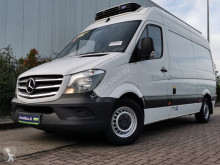 Mercedes Sprinter 314 cdi koel/vries dag/n fourgon utilitaire occasion