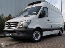 Mercedes Sprinter 314 cdi koel/vries dag/n használt haszongépjármű furgon