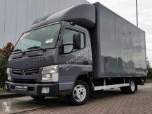 Mitsubishi Canter 3 C 13 3.0 di laadklep truck used box