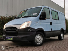 Iveco Daily 35 S 17 dc ac trekhaak 35 fourgon utilitaire occasion