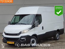 Iveco Daily 35S21 210PK Airco Cruise control Hi-Matic Automaat L2H2 A/C Cruise control fourgon utilitaire occasion