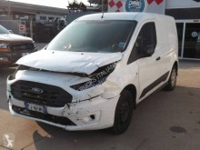 Ford Transit Connect nyttofordon begagnad