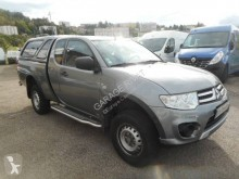 Mitsubishi L 200 2.5 TD used company vehicle