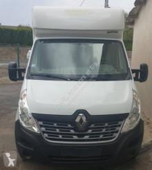 Renault Master 130 veicolo commerciale cassonato grande volume usato