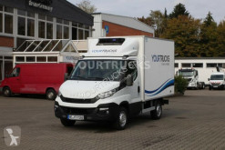 Iveco Daily 35S13 Tiefkühl+Strom/FRC/Miete ab 1.350€ utilitaire frigo occasion