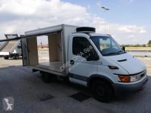 Utilitaire frigo Iveco 35S11