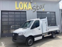 Mercedes Sprinter 514 CDI new standard tipper van