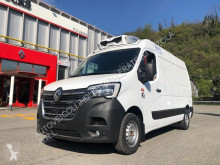 Utilitaire Renault Master Master Red 145.35