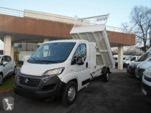 Pick-up varevogn Fiat Ducato 2.3 JTD