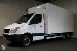 Mercedes Sprinter 513 CDI Bakwagen met Laadklep used cargo van