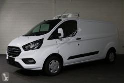 Ford Transit 2.0 TDci L2 H1 Koelwagen Vrieswagen -20 Verwarmen +20 Dag & Nacht kassevogn ny