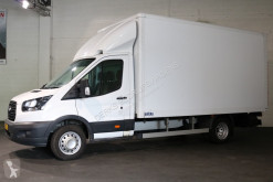 Carrinha comercial chassis cabina Ford Transit 350L 2.0 TDci Bakwagen met Laadklep