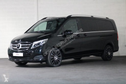 Mercedes Classe V V250 CDI DC Extra Lang Avantgarde fourgon utilitaire occasion