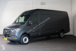 Fourgon utilitaire Mercedes Sprinter 319 CDI L3 H2 Automaat
