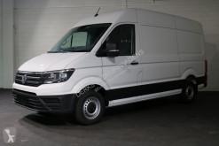 Fourgon utilitaire Volkswagen Crafter L3 H3 Automaat Airco Navigatie Koelwagen. Staat in productie, inrichting kan nog gewijzigd worden