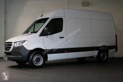 Mercedes Sprinter 316 CDI L2 H2 Airco Navigatie Koelwagen 3.5T Trekhaak Staat in productie, inrichting kan nog gewijzigd worden фургон новый