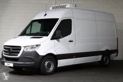 Mercedes Sprinter 314 CDI Koelwagen met Hangwerk Dag & nacht aansluiting fourgon utilitaire neuf