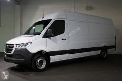 Mercedes Sprinter 316 CDI L3 H2 Airco Navigatie Koelwagen Staat in productie, inrichting kan nog gewijzigd worden new cargo van