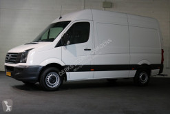 Volkswagen Crafter 2.0 TDI 140pk L2 H2 Koelwagen Airco fourgon utilitaire occasion
