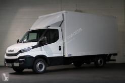 Furgoneta Iveco Daily 35S16 Bakwagen met Laadklep Airco 1072kg Laadvermogen furgoneta furgón usada