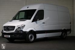 Mercedes Sprinter 314 CDI L2 H2 Koelwagen Airco Navi Xenon használt haszongépjármű furgon