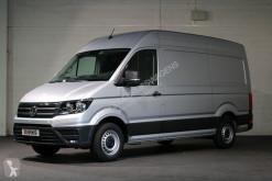 Fourgon utilitaire Volkswagen Crafter 2.0 TDI L3 H3 140pk Automaat Airco Navigatie Camera (Nieuw) (Komt eind September binnen)