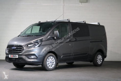 Ford Transit 2.0 TDCI L2 H1 170pk Limited DC Automaat Navigatie Leer Xenon fourgon utilitaire neuf