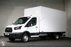 Ford Transit 350L 2.0 TDci Bakwagen met Laadklep furgon dostawczy używany