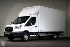 Ford Transit 350L 2.0 TDci Bakwagen met Laadklep фургон б/у