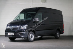 Fourgon utilitaire Volkswagen Crafter 2.0 TDI L3 H3 140pk Automaat Airco Navigatie Camera Koelwagen Staat in productie, inrichting kan nog gewijzigd worden