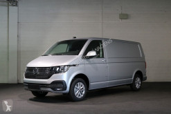 Fourgon utilitaire Volkswagen Transporter 6.1 2.0 TDI L2 H1 150pk Highline Automaat Navigatie Camera Led