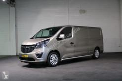 Opel Vivaro 1.6 CDTI L2 H1 Sport Airco Navigatie Camera Achterklep fourgon utilitaire occasion