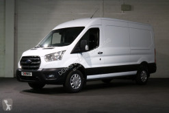 Ford Transit 350 2.0 TDCI L3 H2 Trend Automaat Navigatie Camera Koelwagen (Staat in productie, inrichting kan nog gewijzigd worden) new cargo van