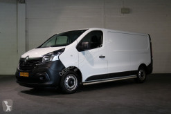 Renault Trafic 1.6 dCi L2 H1 125pk Airco Navigatie Trekhaak fourgon utilitaire occasion