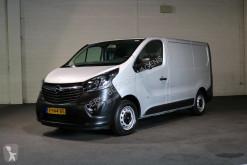Opel Vivaro 1.6 CDTI 125pk L1 H1 Airco Navigatie Achterklep Inrichting fourgon utilitaire occasion