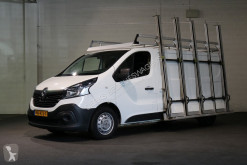 Fourgon utilitaire Renault Trafic 1.6 dCi T29 L2 H1 Glasresteel Navigatie Airco Trekhaak