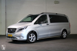 Fourgon utilitaire Mercedes Vito 114 CDI Lang DC Automaat Navigatie Airco Led