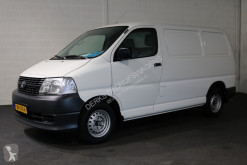 Toyota Hiace 2.5 D-4D KWB Koelwagen fourgon utilitaire occasion