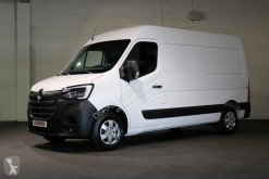 Renault Master T35 2.3 dCi 135pk L2 H2 Navigatie Camera Trekhaak fourgon utilitaire neuf