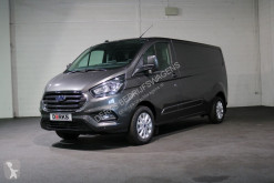 Ford Transit 2.0 TDCI L2 H1 130pk Automaat Limited fourgon utilitaire neuf
