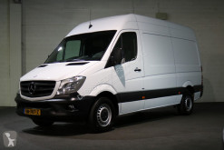 Fourgon utilitaire Mercedes Sprinter 313 CDI L2 H2 Automaat