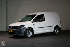 Volkswagen Caddy 2.0 TDI 102pk Airco Trekhaak használt haszongépjármű furgon