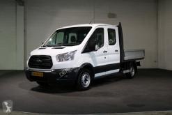 Utilitaire plateau Ford Transit 2.2 TDCI L2 H1 DC Pick Up