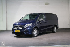 Mercedes cargo van Vito 114 CDI Lang DC Automaat Navigatie Trekhaak Achterklep BPM Vrij