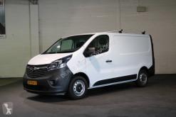 Opel Vivaro 1.6 CDTI L1 H1 Airco Navigatie furgon dostawczy używany