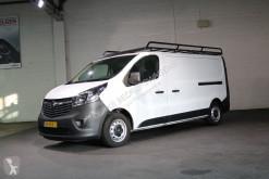 Opel Vivaro 1.6 CDTI 120pk L2 H1 2x Schuifdeur Imperiaal Navigatie Airco fourgon utilitaire occasion