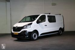 Renault Trafic 1.6 dCi L2 H1 DC Airco Bpm Vrij nyttofordon begagnad