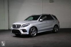 Mercedes cargo van GLE 350D 4MATIC AMG Line Grijs kenteken